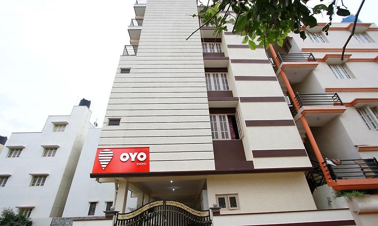 Oyo Rooms 656 Kengeri Hotel Bangalore